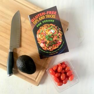 Gluten Free Tips and Tricks for Vegans
