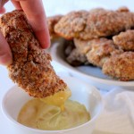 Paleo Baked Chicken Tenders