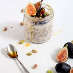 Pistachio & Fig Oats