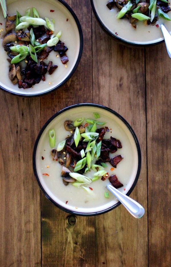 10 fall soup chili recipes