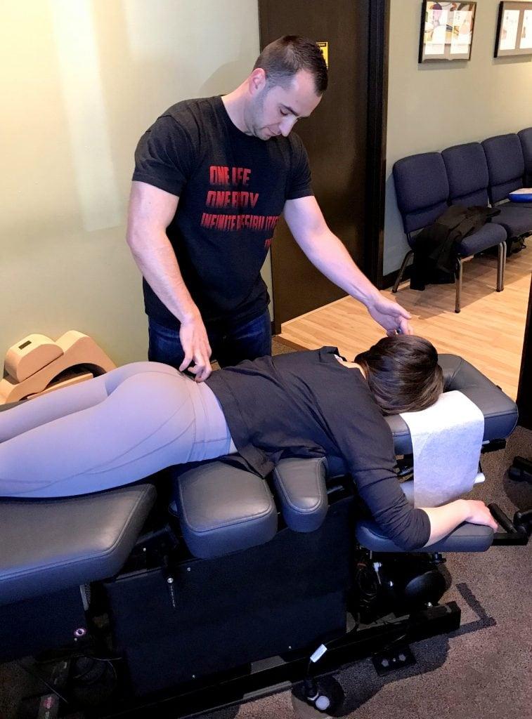 Advanced Muscle Integration Technique
