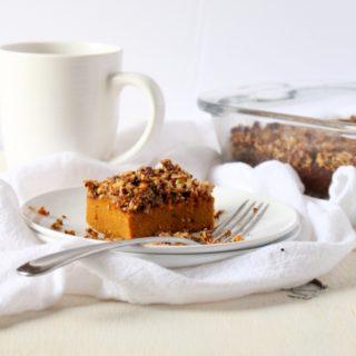 5 simple fall recipes