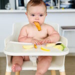 baby-led weaning, how to get started